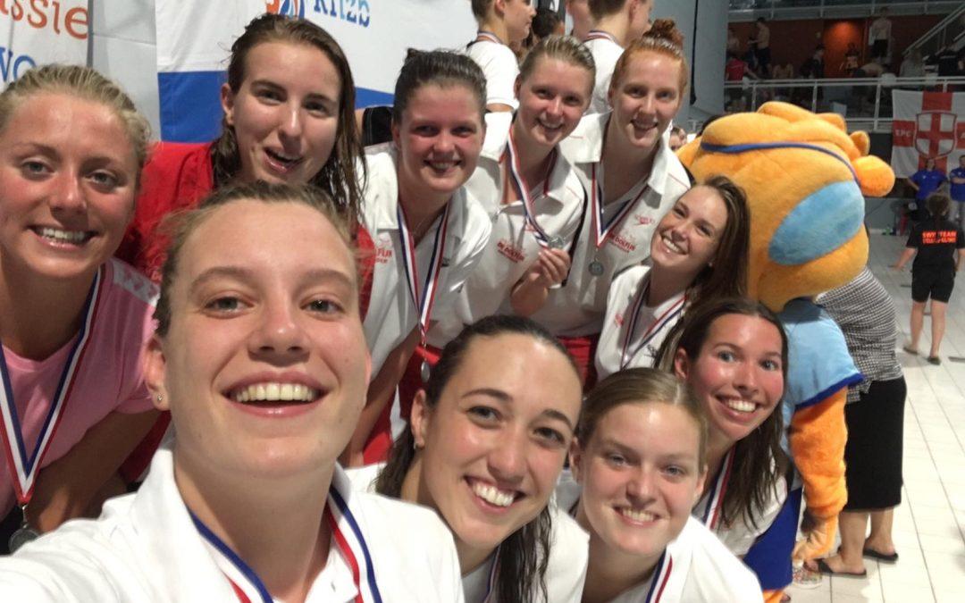 Nederlandse Estafette Kampioenschappen 2019